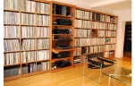 storage for vinyl record albums
