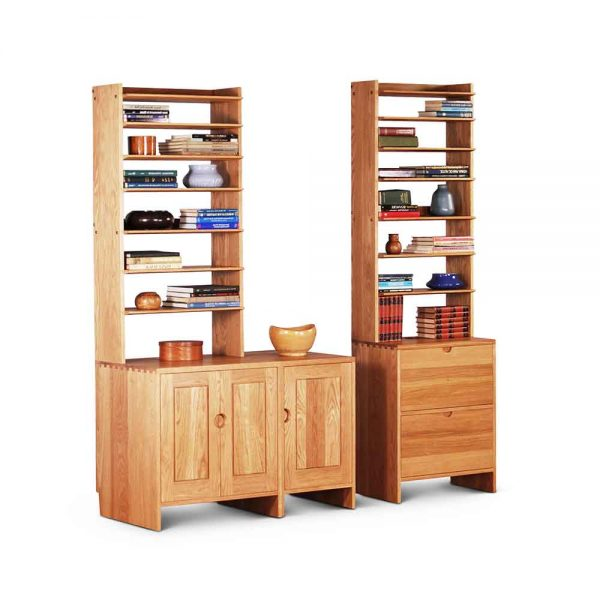 New Directions Office Cabinetry