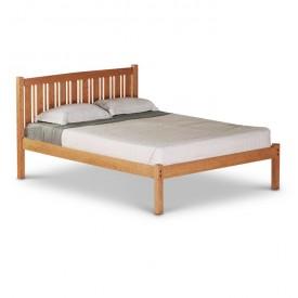 MacIntosh Platform Bed