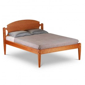 Pierrepont Low Post Platform Bed