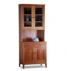 Harrison Sideboard with Hutch