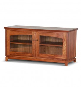 Harrison TV Cabinet in walnut