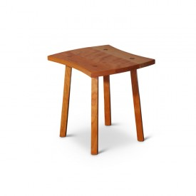 cherry Riverside Nesting Stool