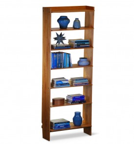 New Directions Single Bookcase