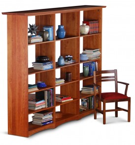 room divider bookcase