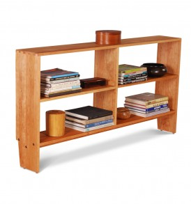 New Directions Dovetail Bookcase