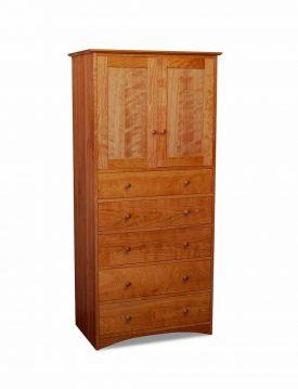 Five-Drawer-Storage-Cabinet