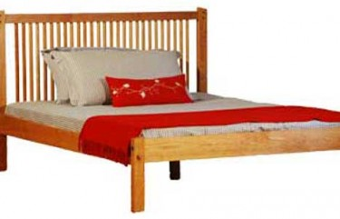 Hawthorne Platform Bed