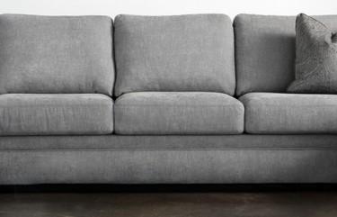 Gina Comfort Sleeper Sectional Sofa