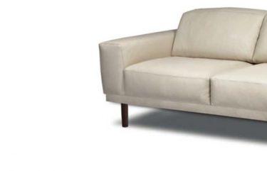 American Leather Leather Sleep Sofa