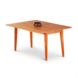 Drop Leaf Table With Leaves Open