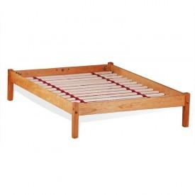 Platform Bed COnstruction