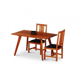 Schermerhorn Dining Table with chairs