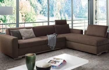 Parigi Sectional Sofa Bed