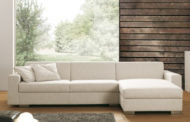 Lario Sectional Sofa Bed