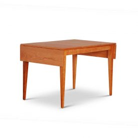 Wide Drop Leaf Table
