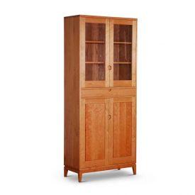 Dovetail Standing Desk Cabinet