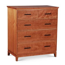 Harrison Five Drawer Dresser