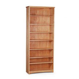 Tall Standard Bookcase