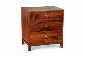 3-Drawer-dovetail-nightstand-walnut