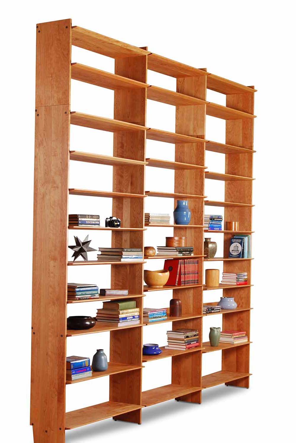 Tall-Three-Bay-New-Directions-Bookcase